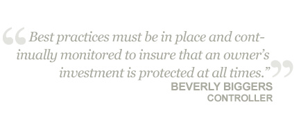 Beverly Biggers Quote
