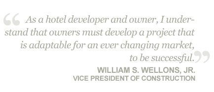 William Wellons Quote